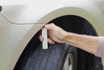 When To Change Your Tyres