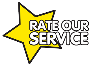 Rate Our Service