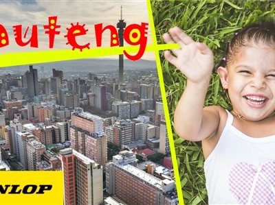 Explore some fantastic Jozi #Daycation spots for the kids these holidays