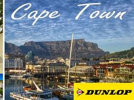 Experience Cape Town's astonishing history on a #Daycation like no other!